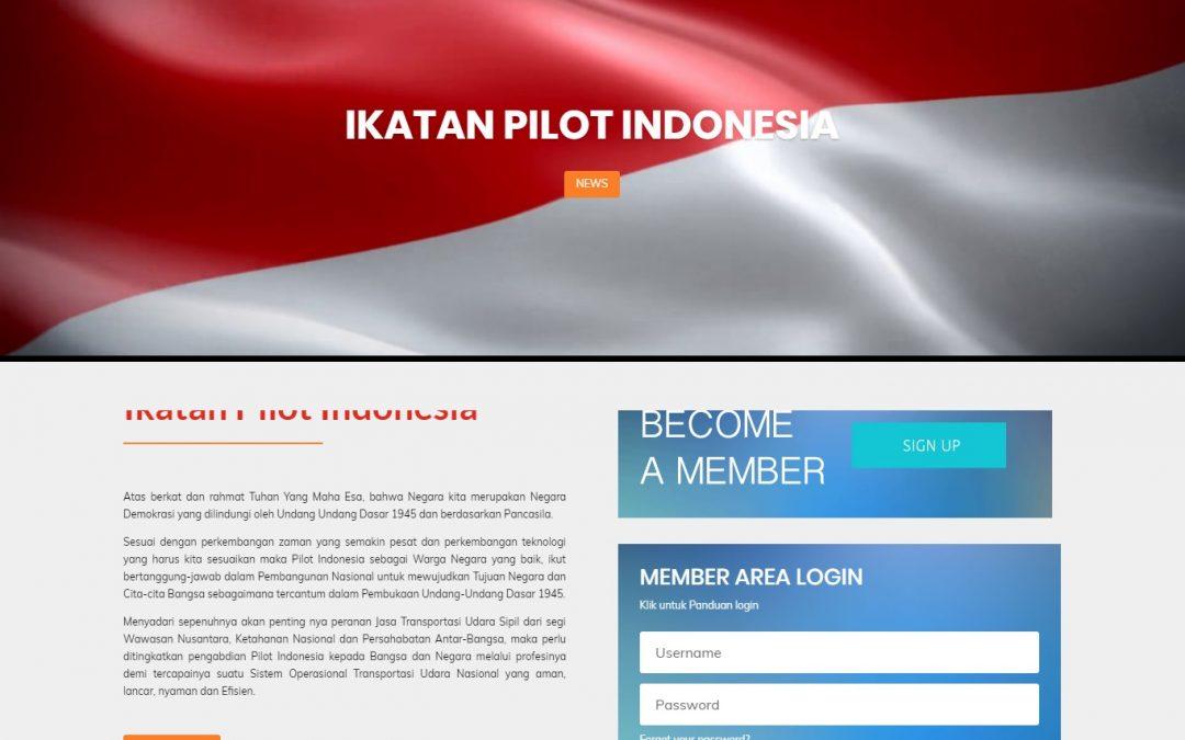 IKATAN PILOT INDONESIA ( IPI )