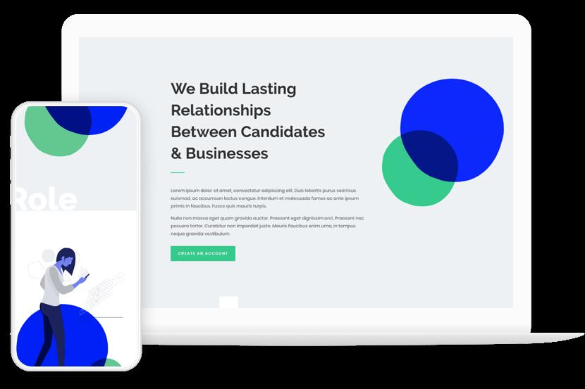 Jasa Pembuatan Website Company Profile Tangerang